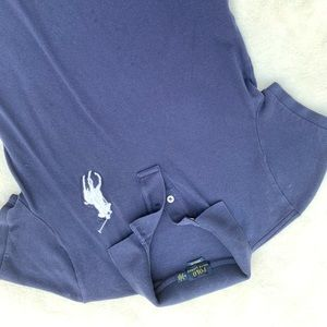 Authentic Polo RalphLaurent polo top